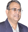 Rajesh Dokwal, Partner & Jt Managing Director